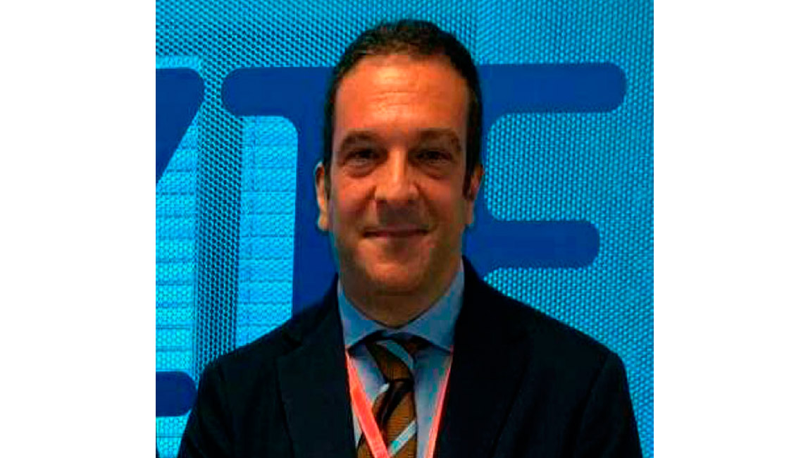 ALESSANDRO BASSANO: DIRECTOR DEL CENTRO Y MÁXIMO RESPONSABLE DE LA CIBERSEGURIDAD DE ZTE EN ITALIA