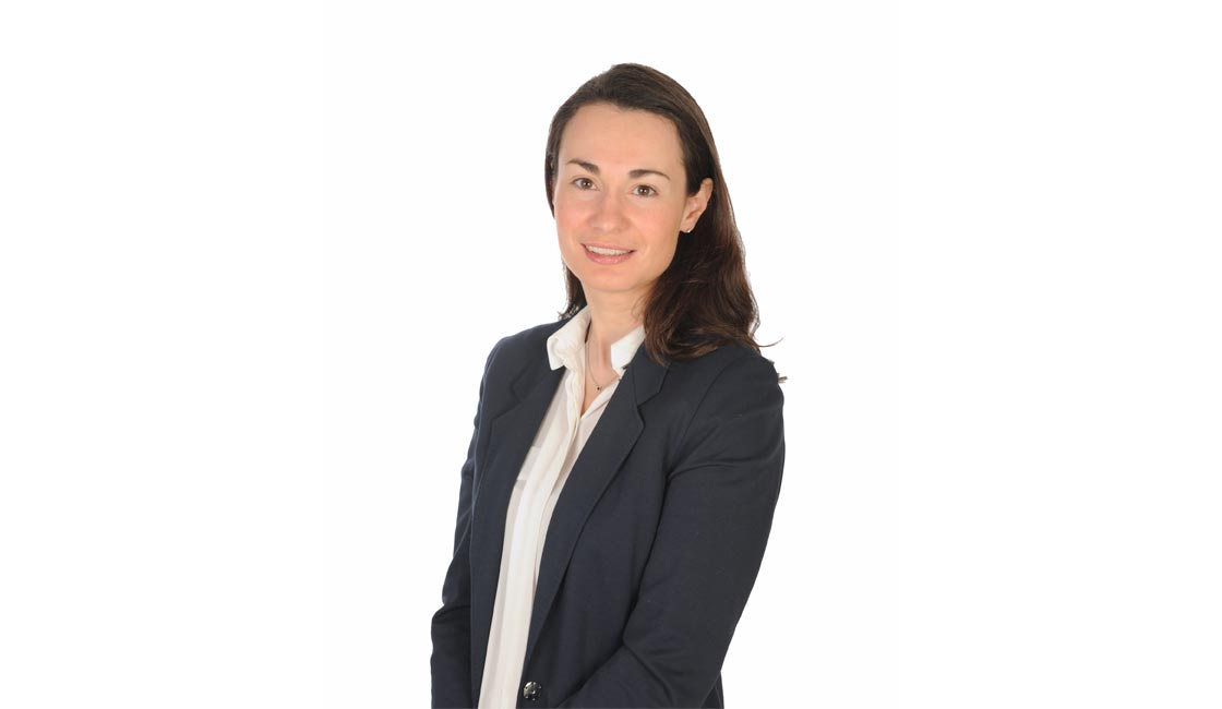 SONIA MARCOS, MANAGING DIRECTOR EET EUROPARTS