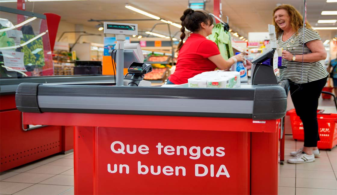 DIA SE ALÍA CON SALESFORCE PARA IMPULSAR SU SERVICIO DE ATENCIÓN AL CLIENTE