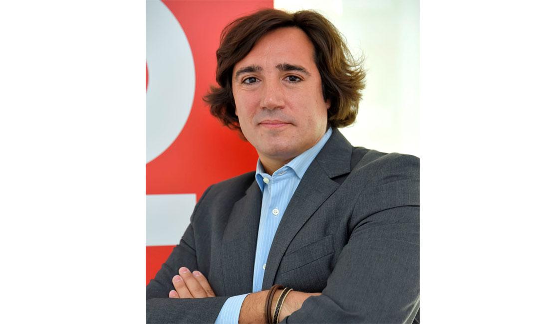 BORJA VELÓN NOMBRADO DIRECTOR DE COMUNICACIÓN Y EVENTOS DE LENOVO EMEA