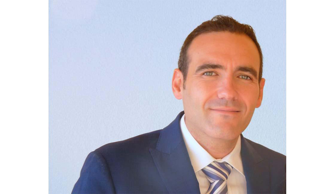 DIEGO SOLÍS, MANAGER IBERIA & LATAM DE EFFICIENTIP