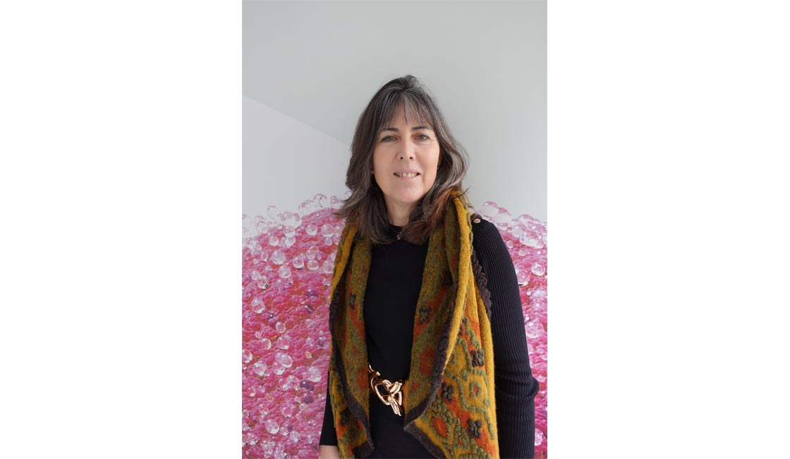 MARTA ANTICH, DIRECTORA CIENTÍFICA DE FERTILAB BARCELONA