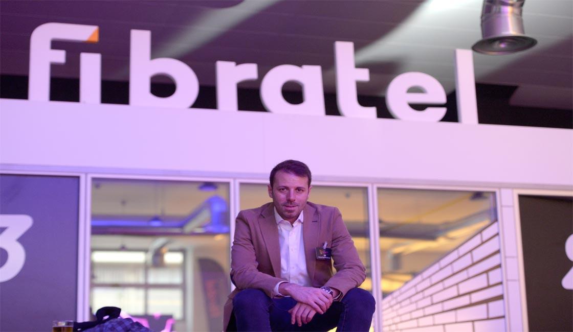FIBRATEL PREPARADO PARA ALCANZAR UNA FACTURACIÓN DE 30 MILLONES EN 2021