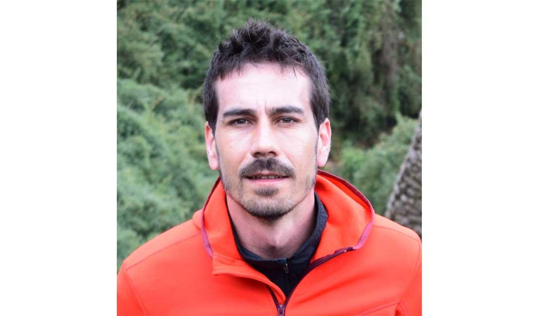 SERGIO PEDROCHE, DIRECTOR TÉCNICO PARA ESPAÑA Y PORTUGAL DE QUALYS