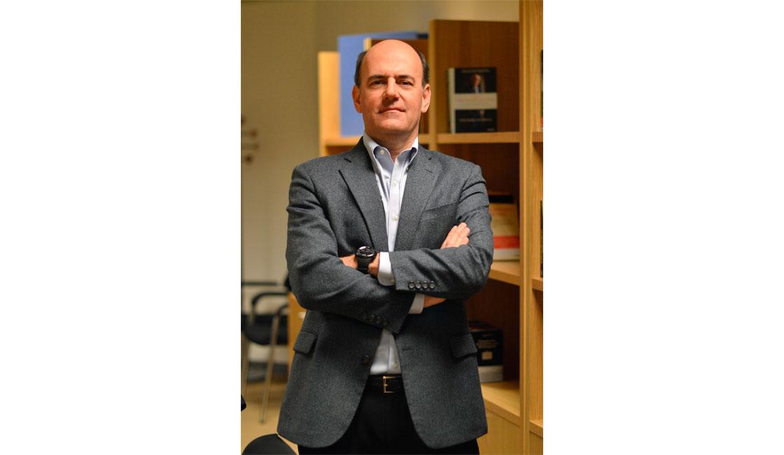 SERGI TERRAZA, DIRECTOR GENERAL BARCELONA CULINARY HUB