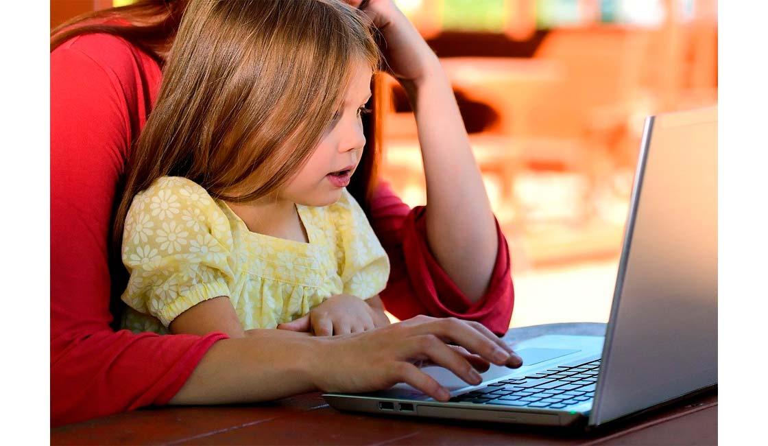 SIETE BENEFICIOS DEL USO DE LA TECNOLOGÍA POR PARTE DE LOS MÁS JÓVENES BAJO CONTROL PARENTAL