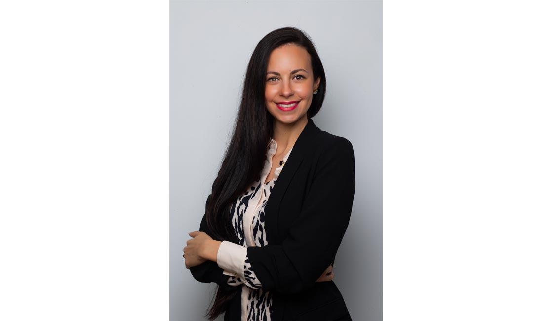 VIRGINIA RODRÍGUEZ, DIRECTORA DEL ÁREA DE RSC DE 8BELTS