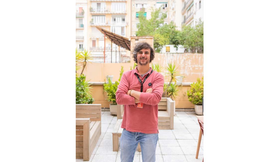 GABRIEL ESPÍN, CEO DE ATICCO