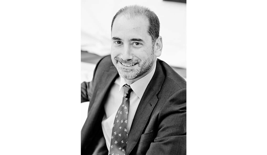 LUIS SABATÉ, NOMBRADO CHIEF OPERATING OFFICER DE MATRIX RENEWABLES