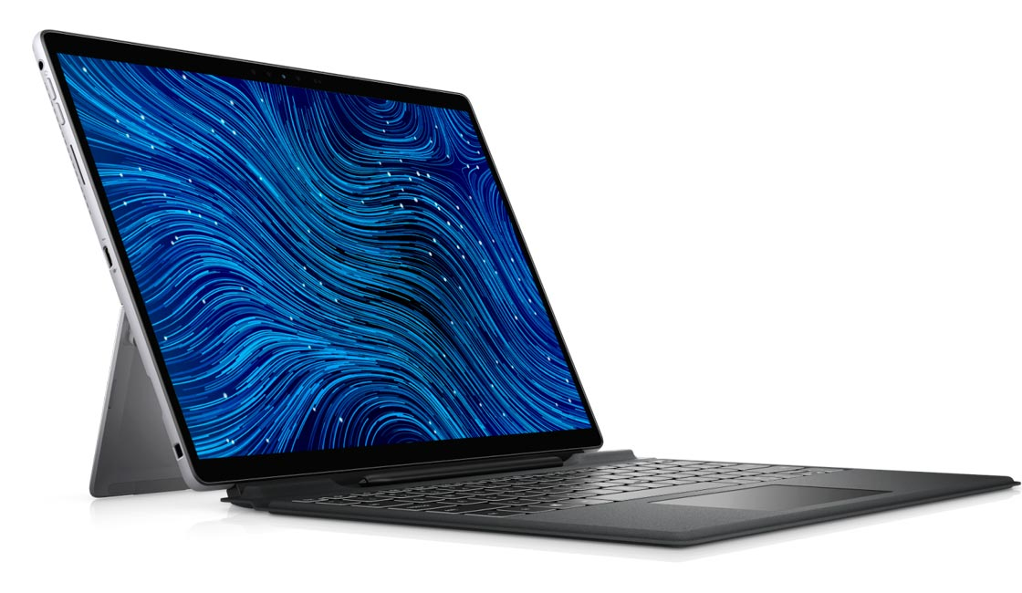 DELL PRESENTA SU NUEVO LATITUDE 7320 SEPARABLE