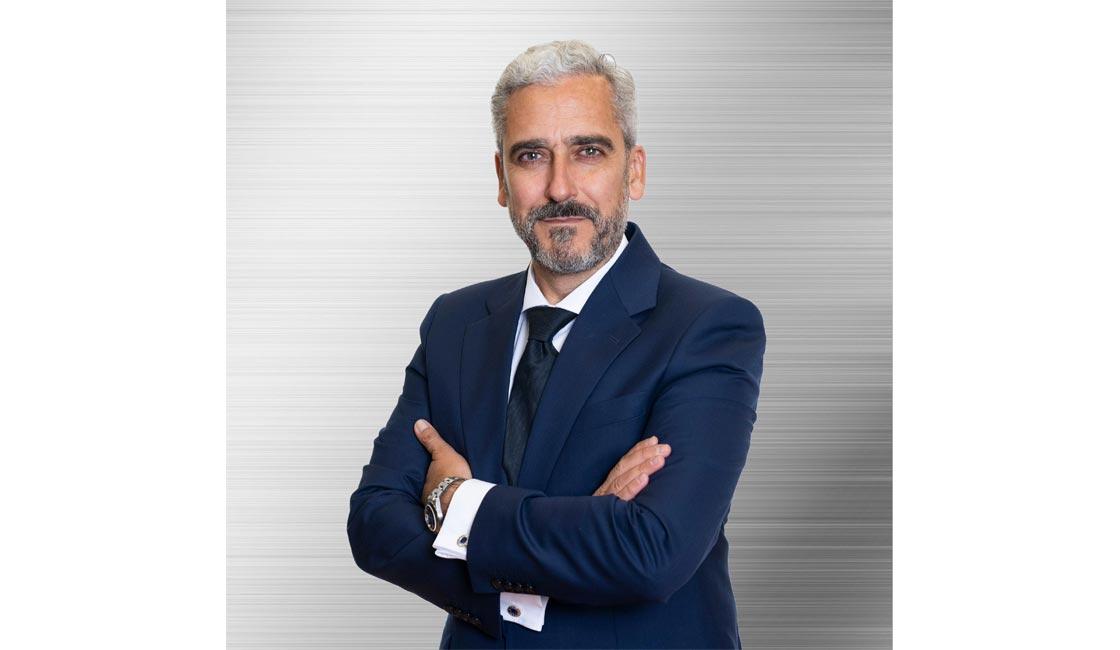 JOSÉ ANTONIO LEÓN CAPITÁN, NOMBRADO DIRECTOR DE COMUNICACIÓN Y RELACIONES INSTITUCIONALES DE STELLANTIS IBERIA (ESPAÑA Y PORTUGAL)
