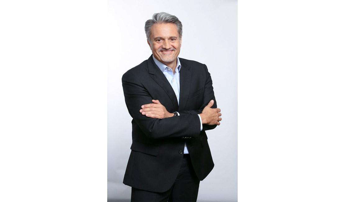 ALBERTO GRANADOS, NUEVO PRESIDENTE DE MICROSOFT ESPAÑA