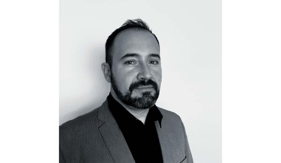 JOSÉ RAMÓN PÉREZ, SENIOR SALES & PARTNERSHIPS MANAGER EN JELLYFISH ESPAÑA