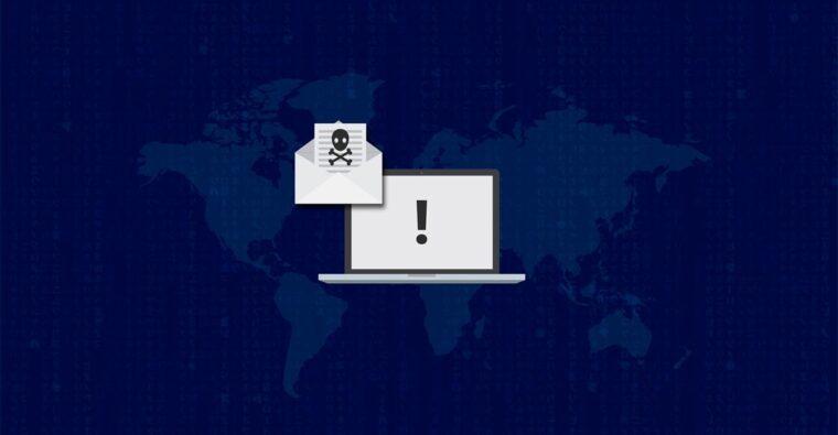EL 85% DE LAS ORGANIZACIONES ESPAÑOLAS SUFRIERON ATAQUES DNS EN LA EMERGENCIA SANITARIA DE 2020
