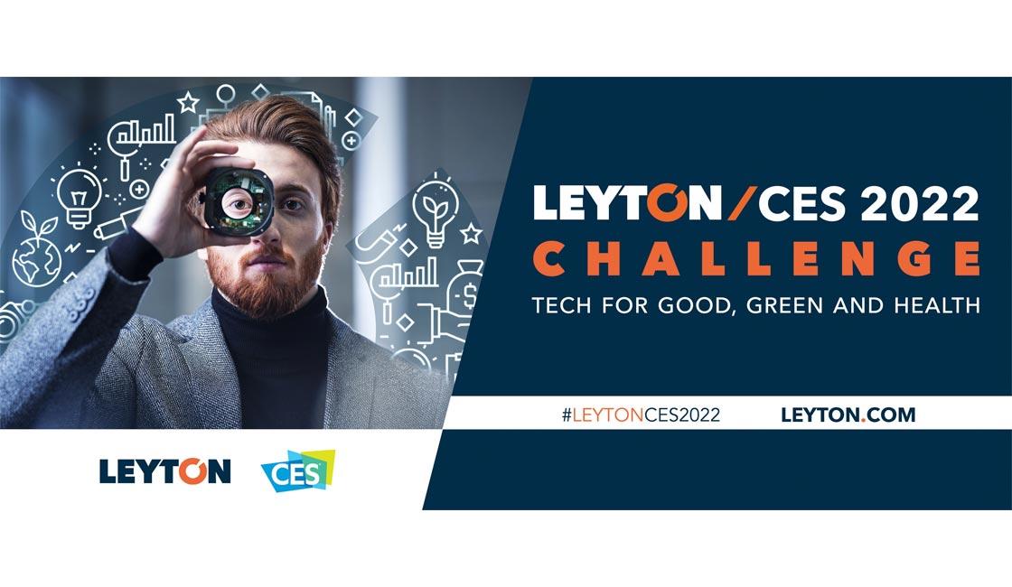 VUELVE LEYTON CES CHALLENGE